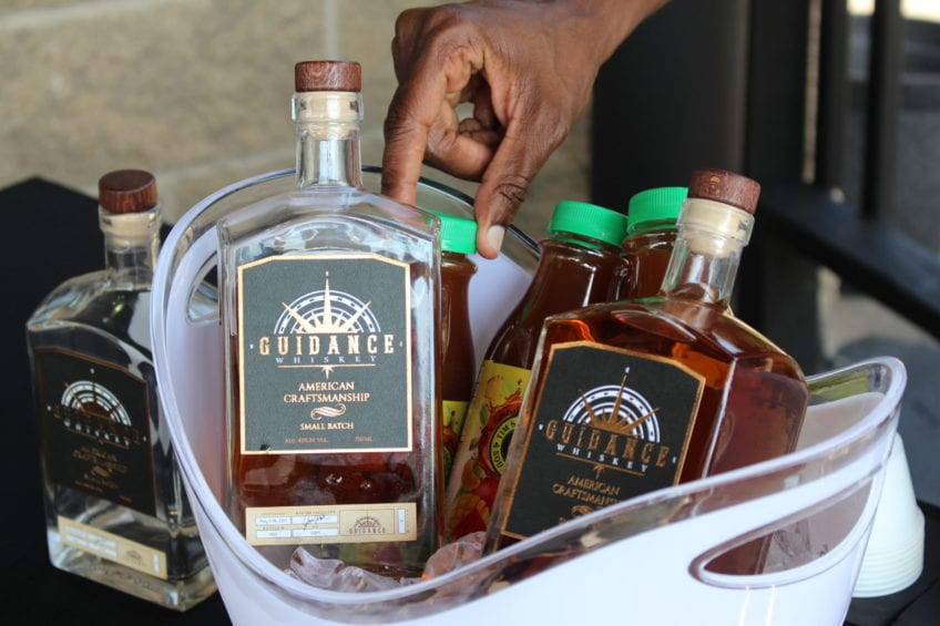 Distribution Deals Bring Black-Owned Whiskey Brand 'Guidance' to Store Shelves in 5 States