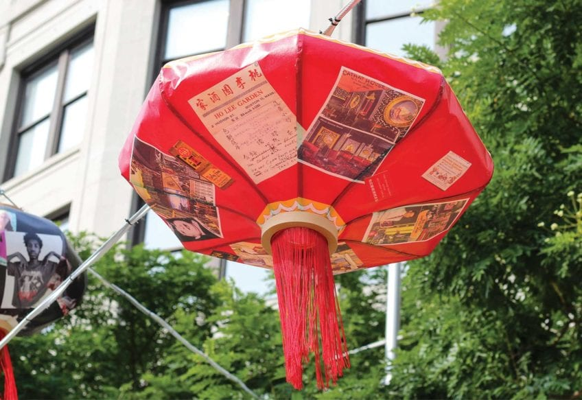 'Lantern Stories' brings Chinatown history to light