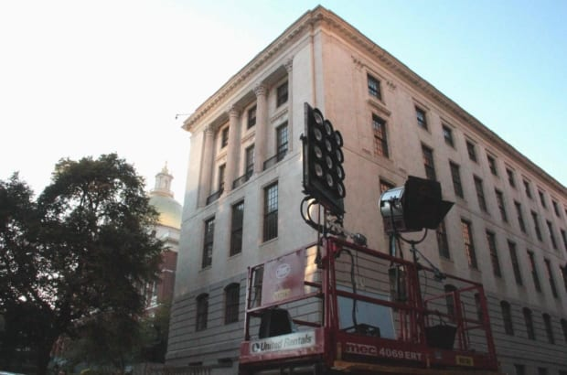 Industry sets stage for film tax credit fight