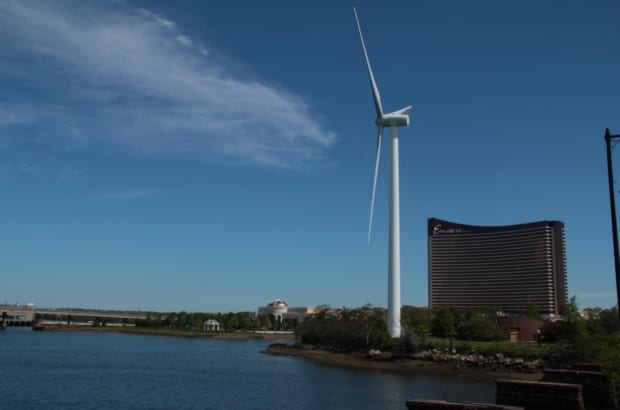 Wynn has plan for traffic, but yachts could be problem