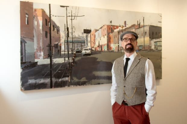 Provincetown gallery owners cry foul